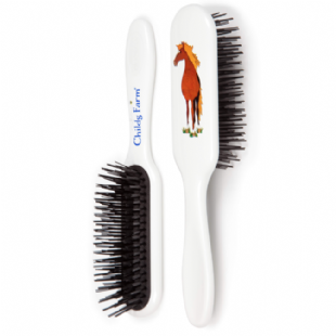 Tangle Tamer Hairbrush - Buster the Pony